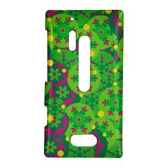 Christmas decor - green Nokia Lumia 928