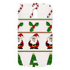 Christmas pattern Samsung Galaxy Nexus i9250 Hardshell Case