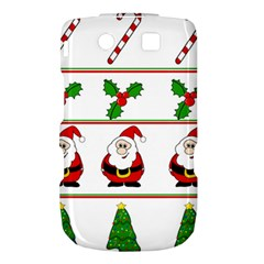 Christmas pattern Torch 9800 9810