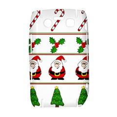 Christmas pattern Bold 9700