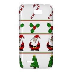 Christmas pattern Motorola XT788
