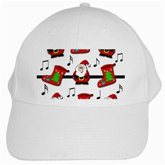 Christmas song White Cap