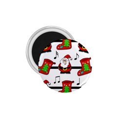 Christmas song 1.75  Magnets