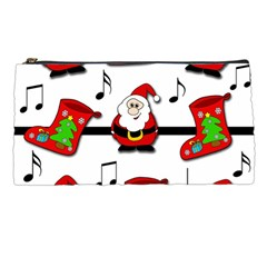 Christmas song Pencil Cases