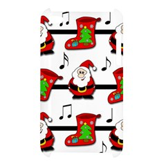 Christmas song Apple iPod Touch 4