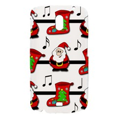 Christmas song Samsung Galaxy Nexus i9250 Hardshell Case