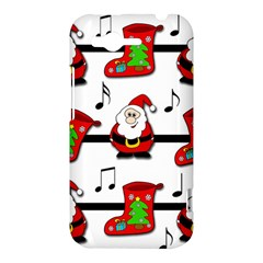 Christmas song HTC Rhyme