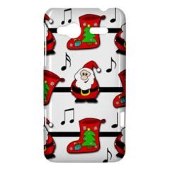 Christmas song HTC Radar Hardshell Case