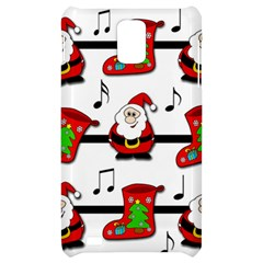 Christmas song Samsung Infuse 4G Hardshell Case