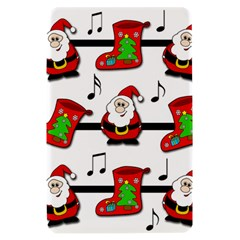 Christmas song Kindle Fire (1st Gen) Hardshell Case