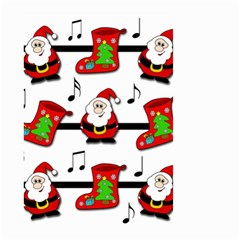 Christmas song Small Garden Flag (Two Sides)