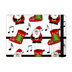 Christmas song Apple iPad Mini Flip Case