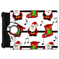 Christmas song Kindle Fire HD Flip 360 Case