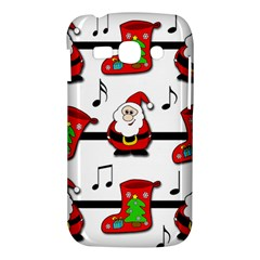 Christmas song Samsung Galaxy Ace 3 S7272 Hardshell Case