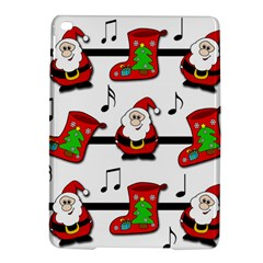 Christmas song iPad Air 2 Hardshell Cases