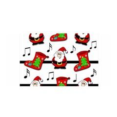 Christmas song Satin Wrap