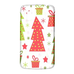 Christmas design - green and red LG Nexus 4