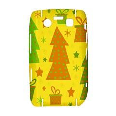 Christmas design - yellow Bold 9700