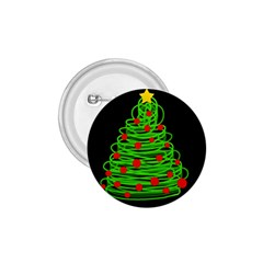 Christmas tree 1.75  Buttons