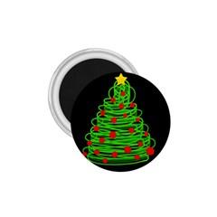 Christmas tree 1.75  Magnets
