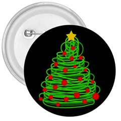 Christmas tree 3  Buttons