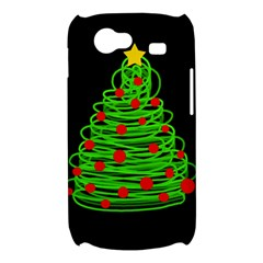 Christmas tree Samsung Galaxy Nexus S i9020 Hardshell Case