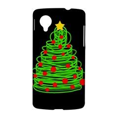 Christmas tree LG Nexus 5