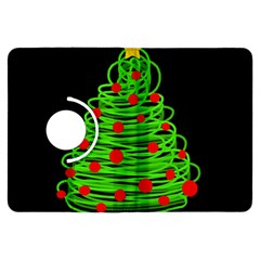 Christmas tree Kindle Fire HDX Flip 360 Case
