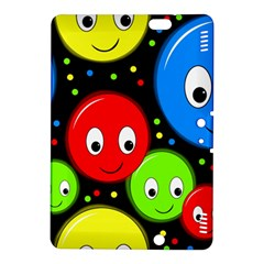 Smiley faces pattern Kindle Fire HDX 8.9  Hardshell Case