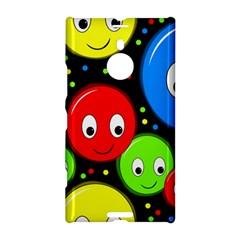 Smiley faces pattern Nokia Lumia 1520