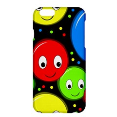 Smiley faces pattern Apple iPhone 6 Plus/6S Plus Hardshell Case