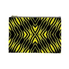 Yyyyyyyyy Cosmetic Bag (large)