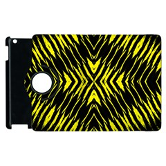 Yyyyyyyyy Apple Ipad 3/4 Flip 360 Case