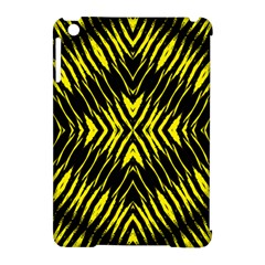 Yyyyyyyyy Apple Ipad Mini Hardshell Case (compatible With Smart Cover)