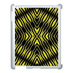 Yyyyyyyyy Apple Ipad 3/4 Case (white)