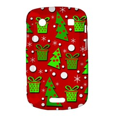 Christmas trees and gifts pattern Bold Touch 9900 9930