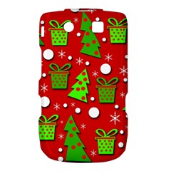 Christmas trees and gifts pattern Torch 9800 9810