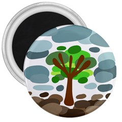 Tree 3  Magnets