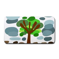 Tree Medium Bar Mats