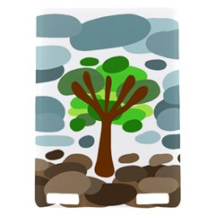 Tree Kindle Touch 3G