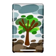Tree Nexus 7 (2012)