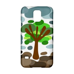 Tree Samsung Galaxy S5 Hardshell Case