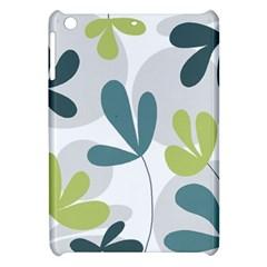 Elegant floral design Apple iPad Mini Hardshell Case