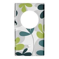 Elegant floral design Nokia Lumia 1020