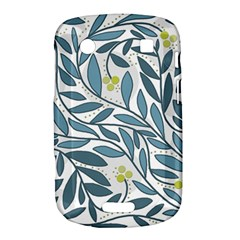 Blue floral design Bold Touch 9900 9930