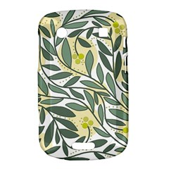 Green floral pattern Bold Touch 9900 9930