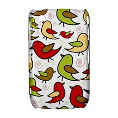 Decorative birds pattern Curve 8520 9300