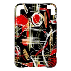Artistic abstract pattern Kindle 3 Keyboard 3G