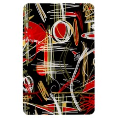 Artistic abstract pattern Kindle Fire (1st Gen) Hardshell Case