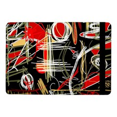 Artistic abstract pattern Samsung Galaxy Tab Pro 10.1  Flip Case